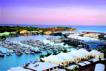 Darwin City Sightseeing Tour with Optional Sunset Cruise
