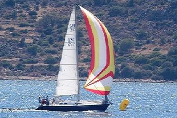 Day Cruise in the Messinian Bay