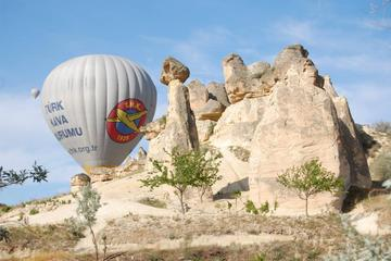 Day Express Cappadocia Trip From Istanbul
