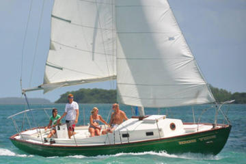 Day Sail in Key West by Private Charter