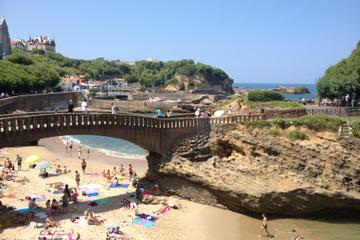 Day Tour to Biarritz and St Jean de Luz from San Sebastian