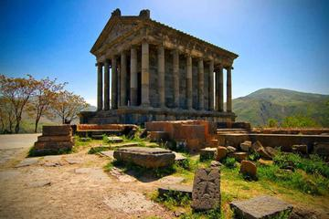 Day Tour to Garni Geghard Armenia