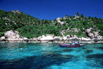 Day Trip to Ang Thong National Marine Park from Koh Samui