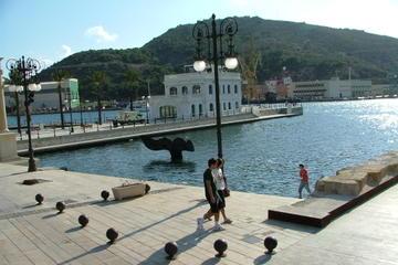 Day Trip to Cartagena