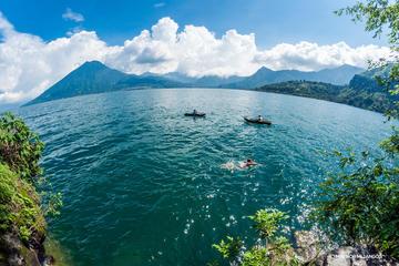Day Trip to Chichicastenango and Lake Atitlan from Guatemala City or Antigua