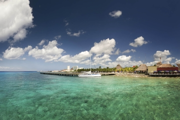 Day Trip to Cozumel from Cancun
