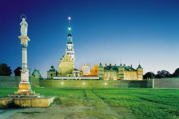 Day Trip to Czestochowa and Lagiewniki from Krakow