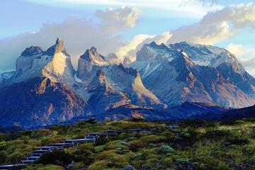 Day Trip to Torres del Paine National Park Including Lunch