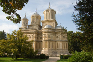 Day Trip to Wallachia from Bucharest: Romanian Myths and Legends