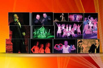 Decades Live Entertainment Salou