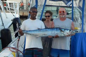 Deep Sea Fishing Trip