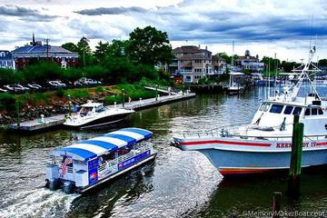 Delaware Bay Discovery Cruise