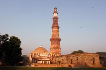 Delhi: Private Custom Tour of 6 Sites