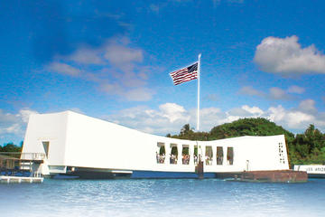 Deluxe Arizona Memorial and Historical City Tour