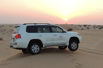 Desert Safari from Dubai