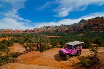 Diamondback Gulch Jeep Tour
