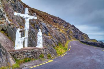 Dingle Slea Head Day Tour from Killarney
