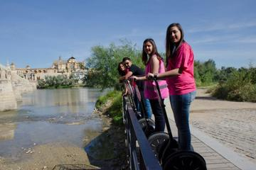 Discover Cordoba by Segway