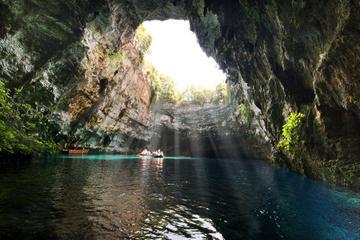 Discover Kefalonia Island