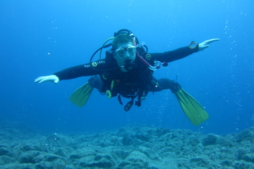 Discover Scuba Diving, Playa de la Americas