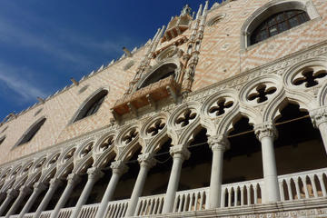Doge's Palace Guided Tour