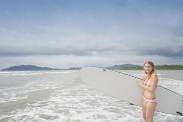 Dominican Republic Surf Lessons in Cabarete