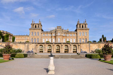 Downton Abbey' TV Locations, Cotswolds and Blenheim Palace Tour from Oxford