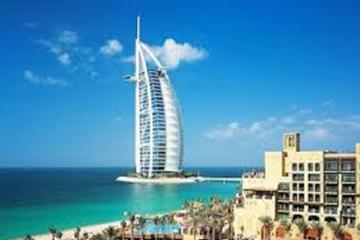 Dubai City Tour And Desert Safari With BBQ