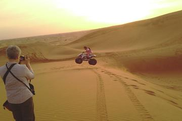 Dubai Desert Safari and Dinner Tour