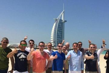 Dubai Private 1-Day Tour