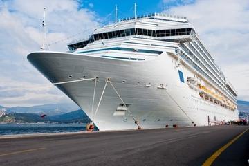 Dubai Private Transfer: Cruise Port to Dubai Hotel