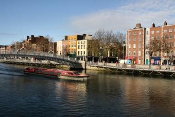 Dublin Liffey River Cruise