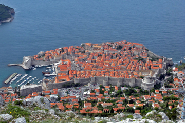 Dubrovnik Tour from Split
