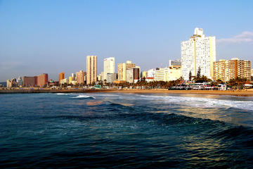 Durban City Half Day Tour
