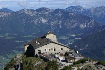 Eagles Nest in Berchtesgaden Tour from Salzburg
