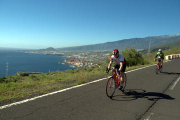East Coast Trail Cycling Tour in Tenerife