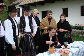 Easter Celebration Programs in Szentendre and Budapest
