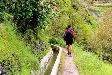 Easy Madeira Levada Walk - Marocos