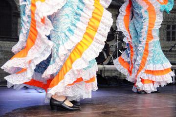 Ecuadorian Folkloric Ballet