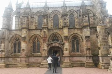 Edinburgh Shore Excursion: Rosslyn Chapel and Whisky Tour