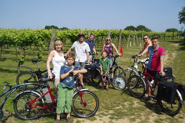 Electric Bike Hire in Kent