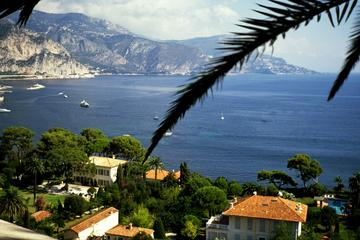 Electric Bike Tour of Nice