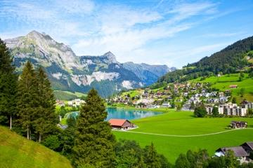 Engelberg - The Great Mountain Village
