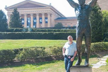 English or German Language Historic Walking Tour of Philadelphia