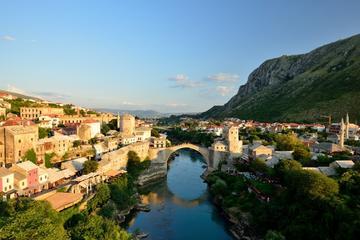 Enjoy Bosnia and Herzegovina 6 Day Tour
