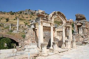 Ephesus and Artemis Private Tour from Kusadasi
