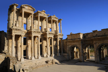 Ephesus Day Trip from Bodrum Including Lunch