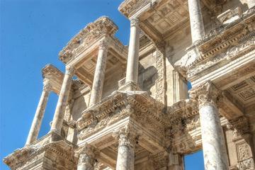 Ephesus Half Day Guided Tour from Kusadasi