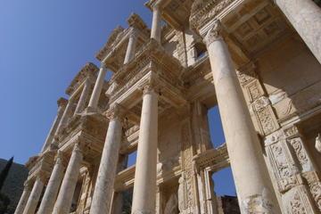 Ephesus House of Virgin Mary Tour From Kusadasi Including Transfer