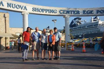 Ephesus tours from Kusadasi cruise port